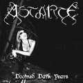CDAstarte / Doomed Dark Years / Digipack