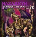 LPNazareth / Hair Of The Dog Live / Vinyl
