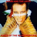 LP/CDAnt Adam & The Ants / Kings Of The Wild Frontier / DeLuxe / Box