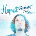 CDAristone Peter / Happiest Accidents / Digipack