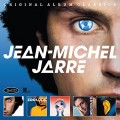 5CDJarre Jean Michel / Original Album Classics / 5CD