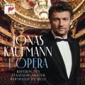 CDKaufmann Jonas / L'Opera
