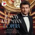 CDKaufmann Jonas / L'Opera / DeLuxe / Digipack