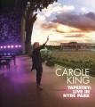 DVD/CDKing Carole / Tapestry:Live In Hyde Park / DVD+CD / Digipack