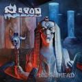 LPSaxon / Metalhead / Vinyl / Blue