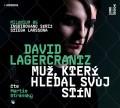 2CDLagercrantz David / Muž,který hledal svůj stín / 2CD / MP3
