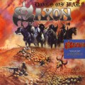 LPSaxon / Dogs Of War / Vinyl / Orange