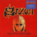 LPSaxon / Killing Ground / Vinyl / Red