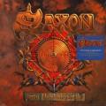 LPSaxon / Into The Labyrinth / Vinyl / Neon Orange