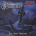 LPSaxon / Inner Sanctum / Vinyl / Blue