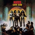 LPKiss / Love Gun / Vinyl / Neostrá S