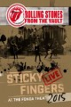 DVDRolling Stones / From The Vault / Sticky Fingers Live
