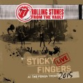 DVD/CDRolling Stones / From The Vault / Sticky Fingers Live / DVD+CD