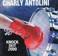 CDAntolini Charly / Knock Out 2000