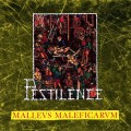 LPPestilence / Malleus Maleficarum / Vinyl