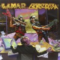 LPLahar/Exorcizphobia / Split / Vinyl