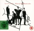 CD/DVDSpandau Ballet / Through The Barricades / CD+DVD / Digipack