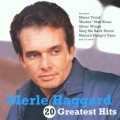 CDHaggard Merle / 20 Greatest Hits