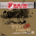 3LPRolling Stones / From The Vault / Sticky Fingers / Vinyl / 3LP+DVD