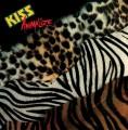LPKiss / Animalize / Vinyl / Neostrá S