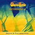 3CDHowe Steve / Anthology 2:Groups & Collaborations / 3CD / Digipack