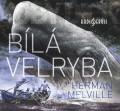 CDMelville Herman / Bílá velryba / Mp3