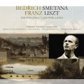 LPSmetana/Liszt / Die Moldau / Les Preludes / Vinyl
