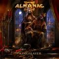 CD/DVDAlmanac / Kingslayer / Limited / CD+DVD / Digibook