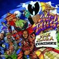 CDWu-Tang Clan / Saga Continues