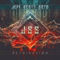 LPSoto Jeff Scott / Retribution / Vinyl