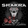 CDShakra / Snakes & Ladders / Digipack