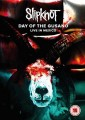 DVDSlipknot / Day Of The Gusano