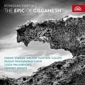 CDMartinů Bohuslav / Epic Of Gilgamesh / Czech Philharmonic / Honeck