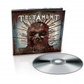 CDTestament / Demonic / Reedice 2017 / Digipack