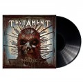 LPTestament / Demonic / Reedice 2017 / Vinyl
