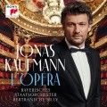 2LPKaufmann Jonas / L'Opera / Vinyl / 2LP
