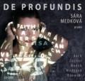 CD/DVDMedková Sára / De Profundis / CD+DVD / Digipack