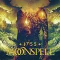 CDMoonspell / 1755 / Limited / Digipack