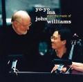 2LPYo-Yo Ma / Yo Yo Ma Plays Music Of John Williams / Vinyl / 2LP
