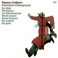 LPLindgren Magnus / Stockholm Underground / Vinyl