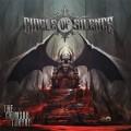 CDCircle Of Silence / Crimson Throne