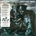 3CD/DVDJam / Setting Sons / Super DeLuxe Edition / CD+DVD