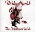 CDAlpert Herb / Christmas Wish