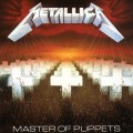 CDMetallica / Master Of Puppets / Remastered / Digisleeve