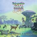3LPYes / Topographic Drama / Live Across America / Vinyl / 3LP