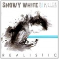 CDWhite Snowy / Realistic
