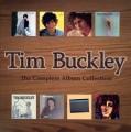 8CDBuckley Tim / Complete Album Collection / 8CD