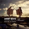 CDWhite Snowy / Reunited