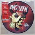 LPMastodon / Hunter / Vinyl / Picture