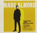 CDAlmond Marc / Shadow And Reflections / DeLuxe
